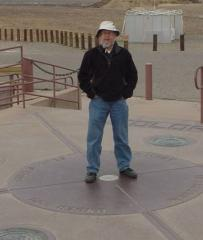 At Four Corners